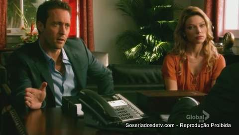 Lori and Steve 2x02