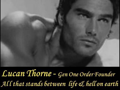 Lucan Thorne