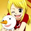 Lucy - fairy-tail Icon