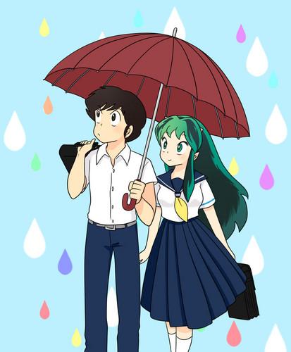 Ranma & Akane + Other Rumiko Takahashi Pairings Images Lum