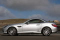 MERCEDES - BENZ SLK55 AMG - mercedes-benz photo