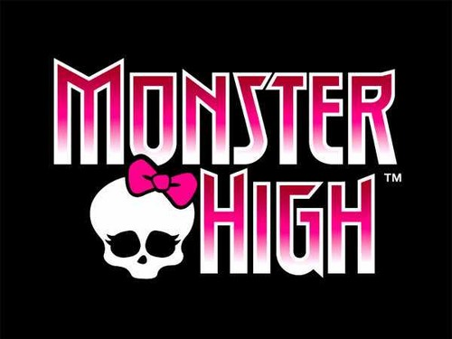 Monster High hình nền containing anime titled MH Logo
