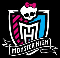 Monster High fond d'écran entitled MH Logo