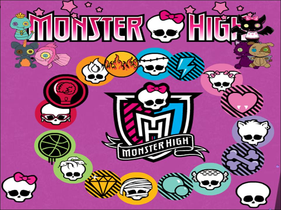 Monster High MH