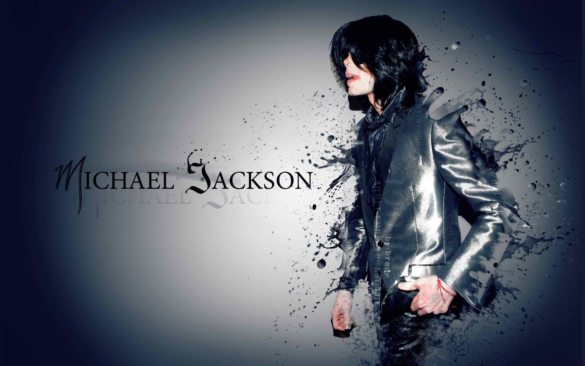 michael jackson 4ever mj 39 s robot dance wallpaper