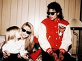 MJ (Rare) - michael-jackson photo