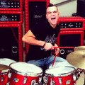 Mark drumming - mark-salling photo
