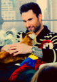 Maroon 5 - maroon-5 fan art