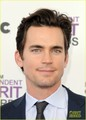 Matt Bomer - Spirit Awards 2012 Red Carpet - matt-bomer photo