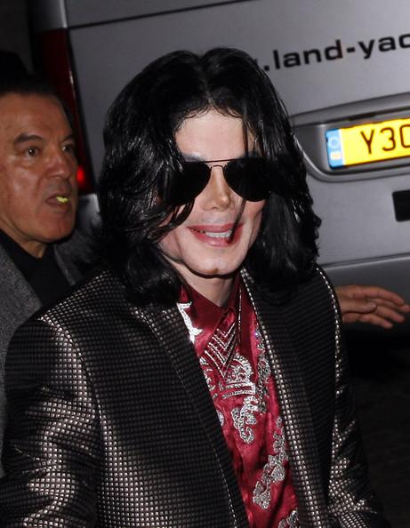 Michael+Jackson+Michael+Jackson+L