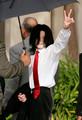 Michael+Jackson+Michael+Jackson+Trial - michael-jackson photo