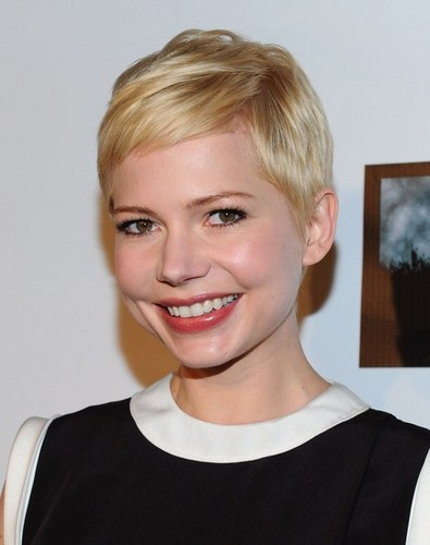"Michelle Williams - 7th Annual ""Oscar Wilde: Honoring The Irish In Film"" - (23.02.2012)"