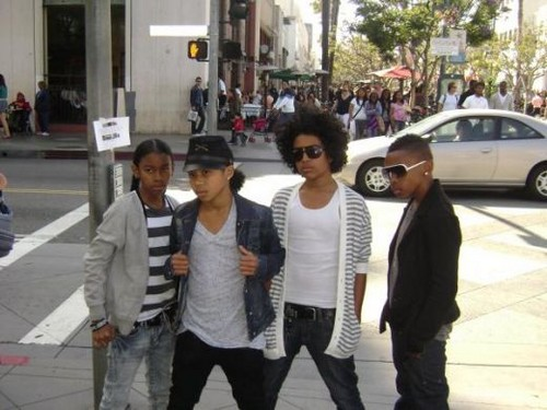 Mindless Behavior :* - mindless-behavior Fan Art