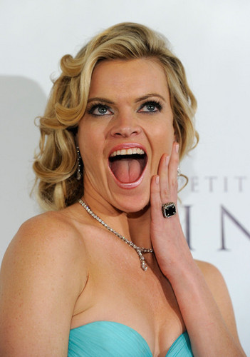 Missi Pyle @ the Weinstein Company's Academy Awards After Party
