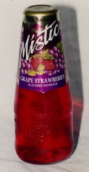Mistic jus drink