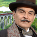 Murder on board (icon) - poirot icon
