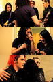 My Chemicαl Romαnce- - my-chemical-romance photo