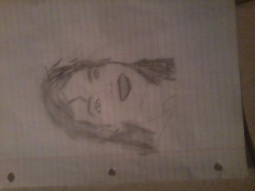 My Drawing.<3333