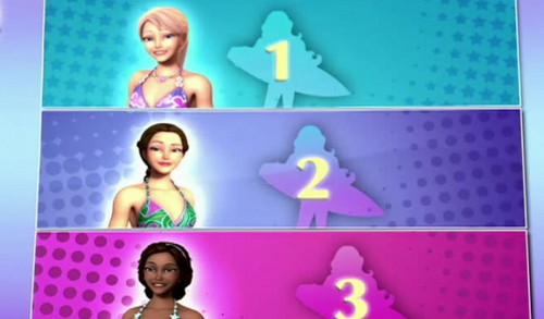 """NEW!!! pic from movie """"Barbie in a Mermaid tale 2"""""""