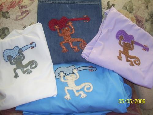 Nabru Shirts