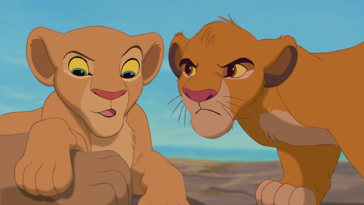 Nala (The Lion King) [...