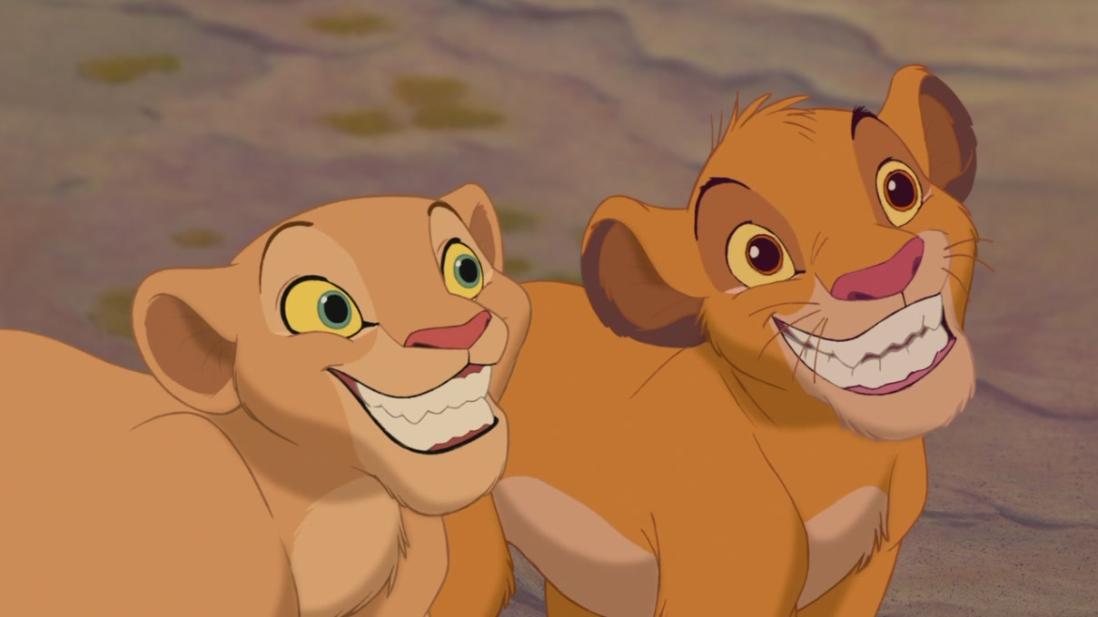 Nala images Nala (The Lion King) [Blu-Ray] HD wallpaper ...