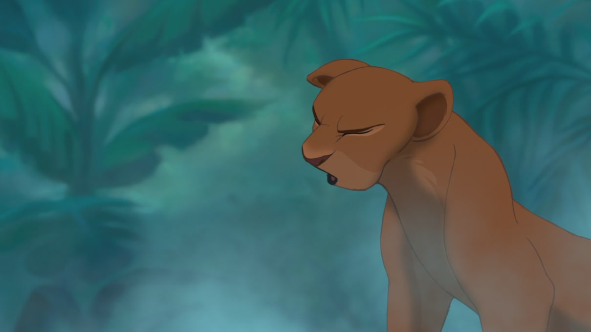 Nala Images Nala The Lion King Blu Ray Hd Wallpaper And