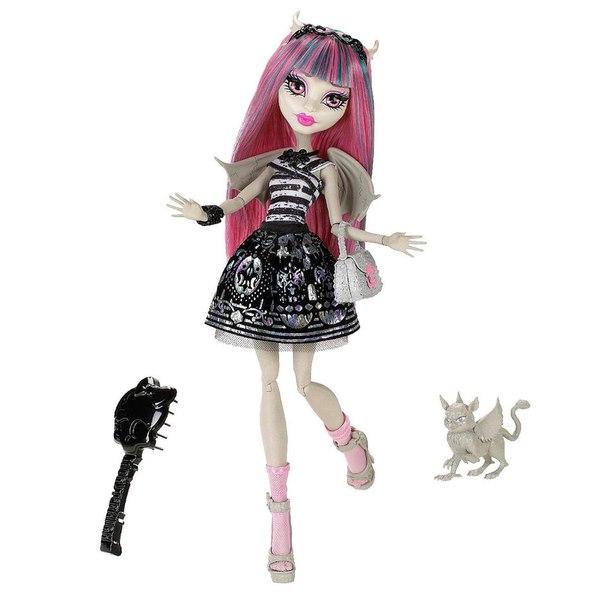 New Dolls - monster-high photo