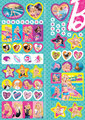 New winter MT2 2012 mag stickers - barbies-magazines photo