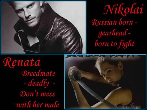 Niko & Renata