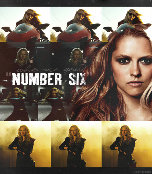 Number Six images Number Six wallpaper and background ... I Am Number Four Movie Six