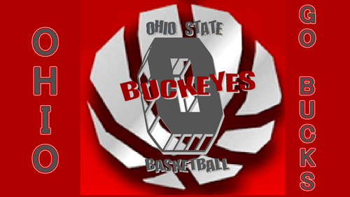 OHIO STATE basketball 1920 X 1080