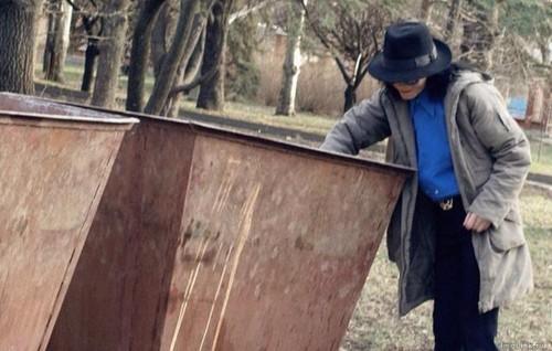 Our GOD , Michael Jackson ♥♥ (rare pictures)