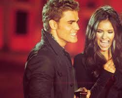 Paul and Nina= Pina