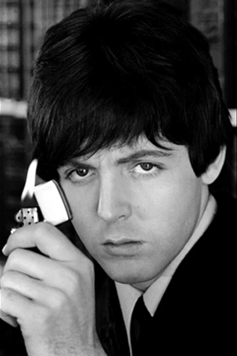Paul paul mccartney