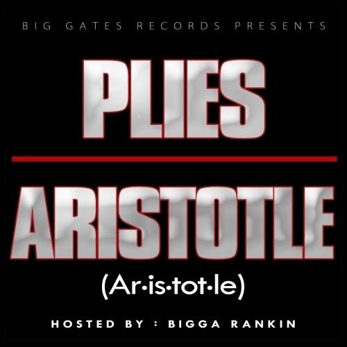 Plies - Aristotle Mixtape