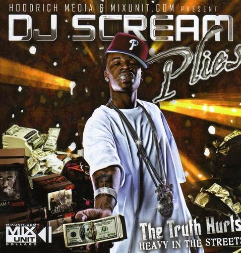 Plies - The Truth Hurts Mixtape