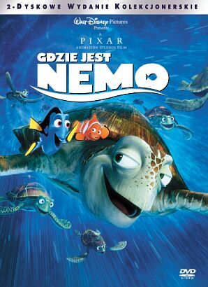 Finding Nemo wolpeyper possibly with anime called Poland<3