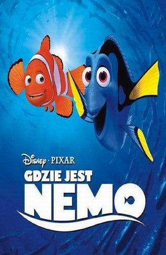 Finding Nemo wolpeyper titled Poland<3