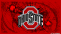 RED BLOCK O OHIO STATE - ohio-state-university-basketball wallpaper