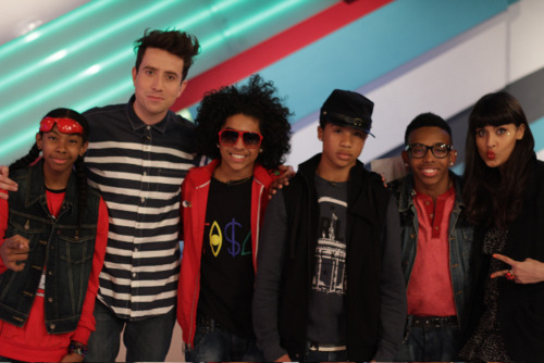 ray ray with MB :)