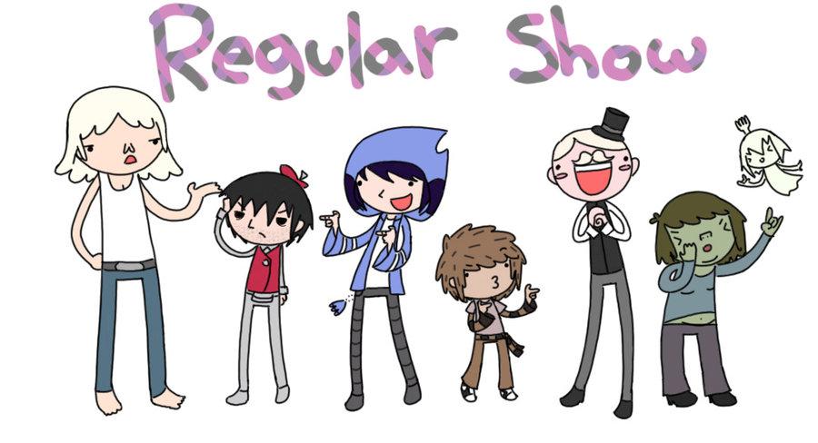 9589671c Regular Show Pictures - Regular Show Photo (29348492) - Fanpop
