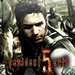 Resident Evil 5 - video-games icon