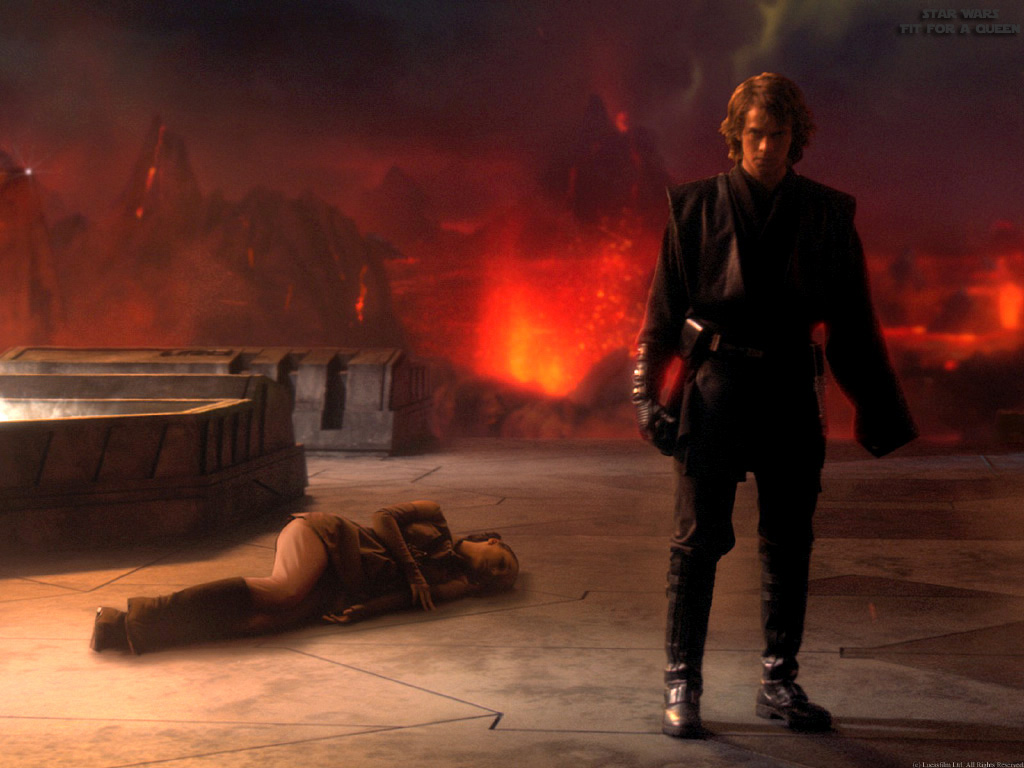 Download Star Wars: Revenge of the Sith Revenge of the Sith