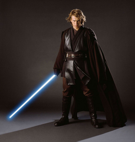bintang Wars: Revenge of the Sith wallpaper called Revenge of the Sith