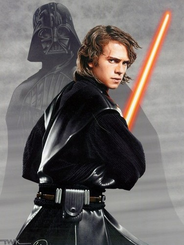 bintang Wars: Revenge of the Sith wallpaper possibly with a hip boot, a surcoat, and a well dressed person titled Revenge of the Sith