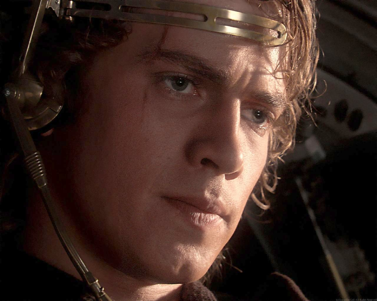 Revenge of the Sith - Star Wars: Revenge of the Sith Wallpaper ...