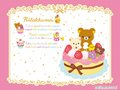 Rilakkuma Wallpapers
