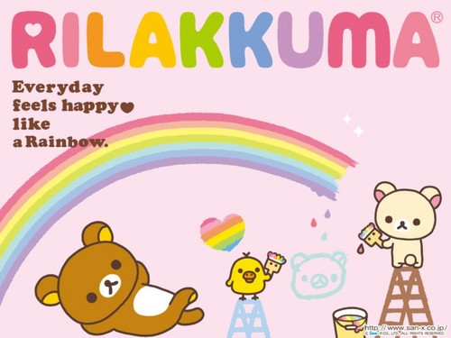 Rilakkuma Wallpapers - rilakkuma Photo