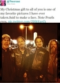 Ron Perlman, Tommy Flanagan, Kim Coates & Mark Boone Jr. - sons-of-anarchy photo